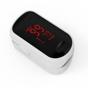 C1 LED: 指夹式脉搏血氧仪