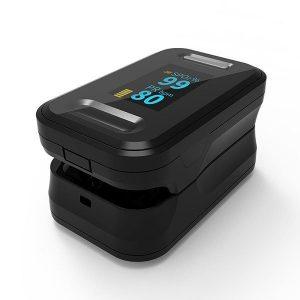 B-81 OLED: 指夹式脉搏血氧仪
