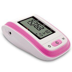 BPA1: 臂式电子血压计