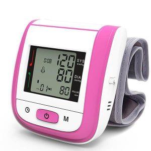 BPW1: 腕式电子血压计
