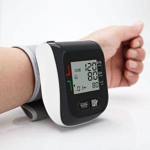 BPW2: 腕式电子血压计