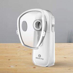N1: 家用手持式超声波雾化器治疗仪