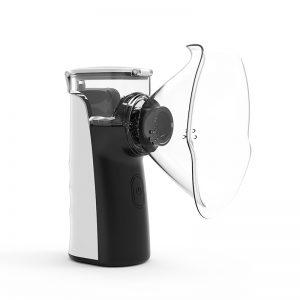 N3: 家用手持式超声波雾化器治疗仪